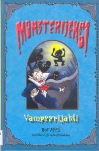 vampyyrijahti